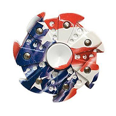 Handkreisel Handspinner Spielzeuge Lindert ADD, ADHD, Angst, Autismus Büro Schreibtisch Spielzeug Fokus Spielzeug Stress und Angst Relief