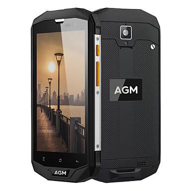 AGM AGM A8 EU 4GB(RAM)64GB(ROM) 5.0 Zoll 4G Smartphone (3GB + 32GB 13 MP Quad Core 4050)
