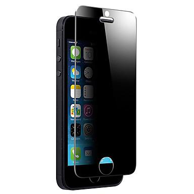 Protetor de Tela Apple para iPhone 7 Plus Vidro Temperado 1 Pça. Protetor de Tela Frontal Privacidade Anti Espionagem Anti Reflexo Anti