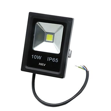 قاد hkv® الكاشف 10W الأضواء في الهواء الطلق ضوء الفيضانات ac 85-265v ip65 للماء مصباح الإضاءة المهنية