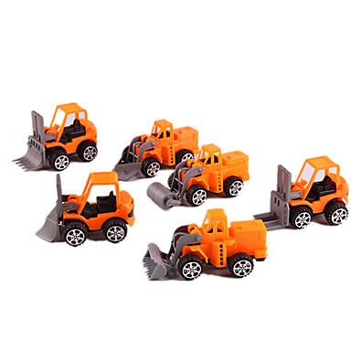 Carros de Brinquedo Carrinhos de Fricção Carrinho de Fricção Veiculo de Construção Simulação Clássico Clássico Unisexo