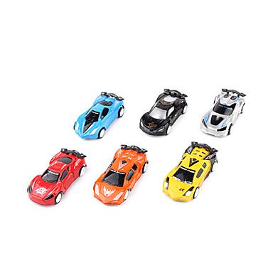 سيارات السحب سيارة الحفريات ألعاب ألعاب بلاستيك 12 قطع للجنسين هدية