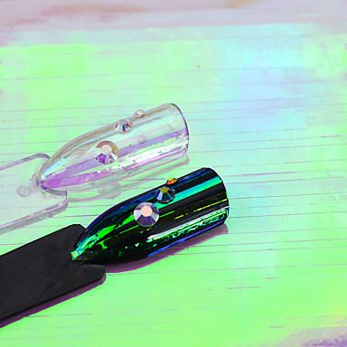 1 아트 스티커 네일 메이크업 화장품 아트 디자인 네일