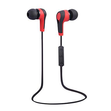 CIRCE B5 Sem Fio Fones Dinâmico Plástico Esporte e Fitness Fone de ouvido Com controle de volume Com Microfone Fone de ouvido