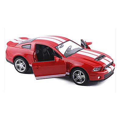 MZ Carros de Brinquedo Carro de Corrida Clássico Música e luz Carrinhos de Fricção Clássico Unisexo Para Meninos Para Meninas Brinquedos Dom