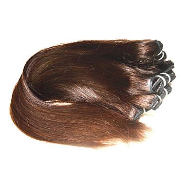 شعر مستعار طبيعي موجات الشعر الطبيعي مستقيم شعر برازيلي 1000 g 6 أشهر