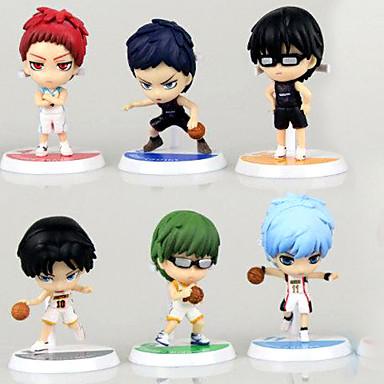 Figuras de Ação Anime Inspirado por Kuroko não Basket Midorima Shintaro PVC CM modelo Brinquedos Boneca de Brinquedo