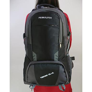 Damen Taschen Ganzjährig Oxford Tuch Sport & Freizeit Tasche für Sport Gewerbliche Verwendungen Camping & Wandern Klettern Schwarz Rote