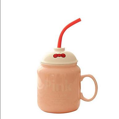 Běžné/Denní Sklenice, 500 Šťáva Mléko Běžné nápojové potřeby