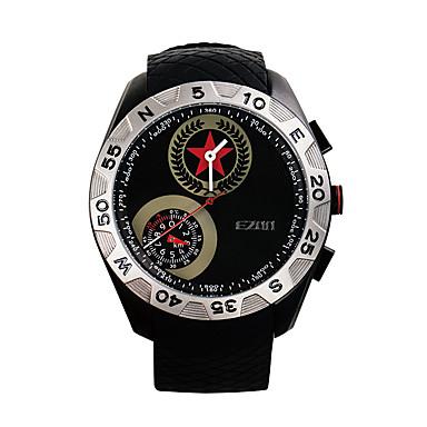 Sportuhren Männer Art und Weise beiläufigen Altimeter Barometer Kompass beobachten relogio masculino Ezon h607a11