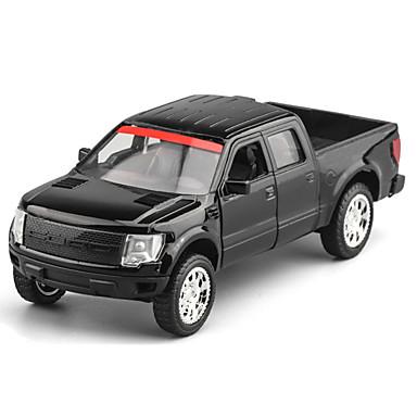 Carrinhos de Fricção SUV Brinquedos Brinquedos Metal Peças Unisexo Dom