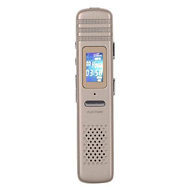 N66 Eingebauter Lautsprecher 3.5mm Anschluß Unterstützung 8GB