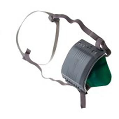스타 하프 와이드 액체 실리카 먼지 보호 마스크 용접 마스크