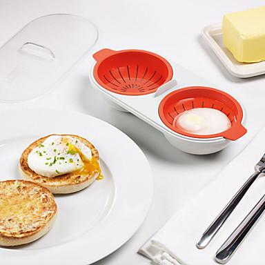 ادوات المطبخ بلاستيك المطبخ الإبداعية أداة الأدوات المخصصة لبيض 1PC