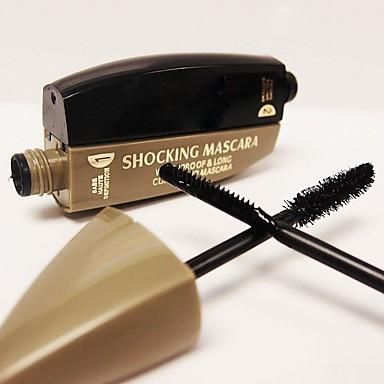 Acessórios para Maquiagem Pestanas Levantadas Volumizado Natural Alta qualidade Rímel Diário Maquiagem para o Dia A Dia