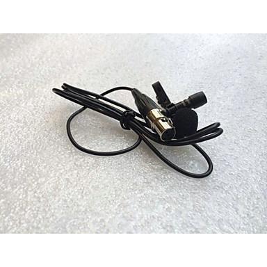Other Microfone Sem Fio Microfone Condensador Microfone com Clipe Para Microfone de Karaoke