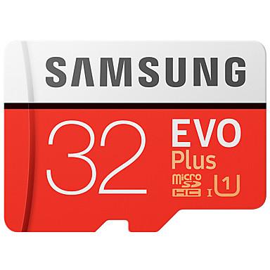 Samsung 32GB Micro SD-kort TF-kort UHS-I U1 Klass10 EVO Plus 95MB / s #05841764