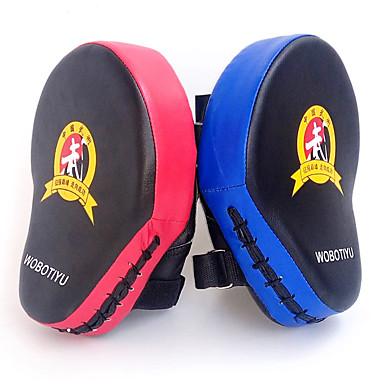 Boxerské rukavice Box PU Houba-