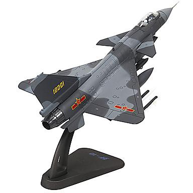 Spielzeug-Autos Modellbausätze Flugzeug Spielzeuge Flugzeug Metal Stücke Unisex Geschenk
