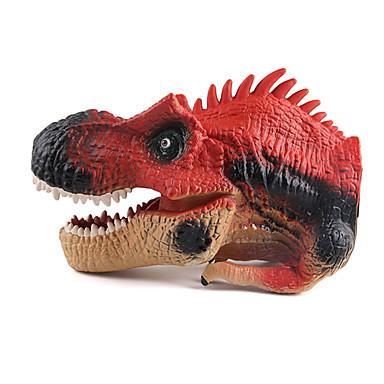Brinquedos Brinquedos Dinossauro Plástico ABS Para Meninas Para Meninos Peças