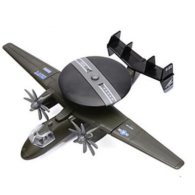 Autíčka Modele Letadlo Letadlo Hudba a světlo Unisex