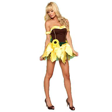 cosplay Cosplay Kostýmy Dámské Halloween Festival/Svátek Halloweenské kostýmy Ostatní