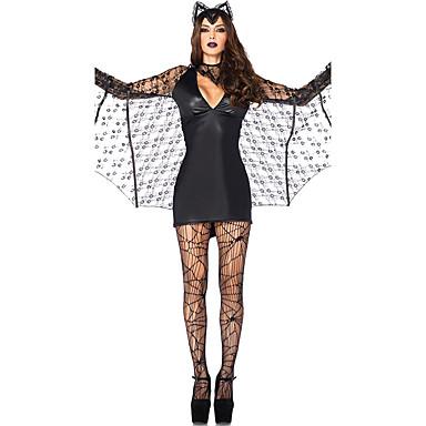 Superhrdina Cosplay Kostýmy Dámské Halloween Festival/Svátek Halloweenské kostýmy Ostatní
