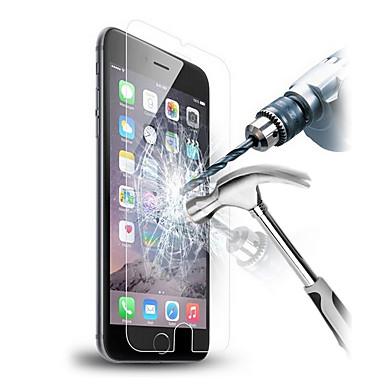 Protetor de Tela Apple para iPhone 7 Vidro Temperado 1 Pça. Protetor de Tela Frontal Anti Impressão Digital Ultra Fino À prova de