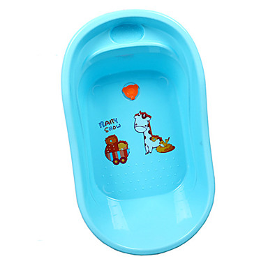 Katze Hund Reinigung Baden Wasserdicht Blau