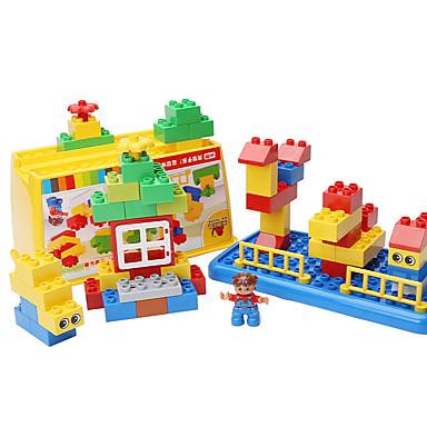 Bausteine Für Geschenk Bausteine Model & Building Toy Spielzeuge