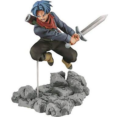 Anime Action-Figuren Inspiriert von Dragon Ball Cosplay PVC 11cm CM Modell Spielzeug Puppe Spielzeug Unisex