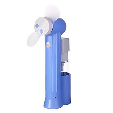 Wasser Mist Fan Long Standby Handdesign Befeuchtung Nachfüllen Cool und erfrischend Licht und Bequem Ruhig und stumm USB