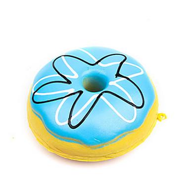 Spielessen Modellbausätze Spielzeuge Kreisförmig Lebensmittel Dessert Kuchen Kindersicherung lebensecht Kunststoff Unisex Stücke