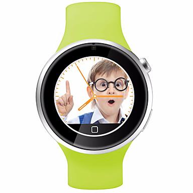 Chytré hodinkyVoděodolné Dlouhá životnost na nabití Spálené kalorie Krokoměry Cvičební tabulka Sportovní Monitor pulsu Dotyková obrazovka