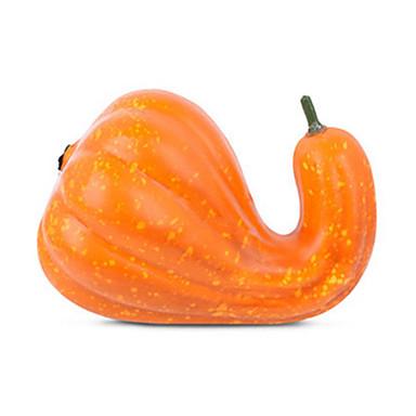 Comida de Brinquedo Abóbora Cortadores de Frutas e Vegetais Frutas e Vegetais Plásticos Unisexo Dom