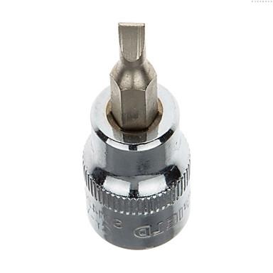 Stahl Schild 10mm Serie metrischen Typ eine Spirale Ärmel 4mm / 1 Unterstützung