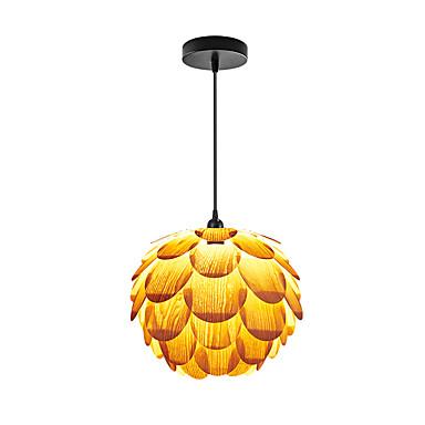Novidades Luzes Pingente Luz Descendente - Designers, 220-240V Lâmpada Não Incluída / 15-20㎡ / E26 / E27
