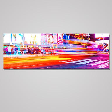Aufgespannte Leinwandrucke Landschaft Klassisch Ländlich,Ein Panel Leinwand Horizontal Druck-Kunst Wand Dekoration For Haus Dekoration