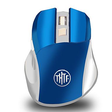 Vysoká kvalita 6 tlačítek 2400dpi nastavitelná myší herní myš pro počítač laptop lol gamer