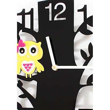 Módní a moderní Nástěnné hodiny,Novinka Akrylát Vevnitř Hodiny