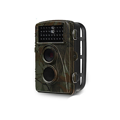 Love Trail Camera / Scouting Camera 1080p 940nm 3mm 5MP Color CMOS 1080P