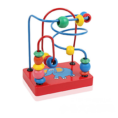 Blocos de Construir Brinquedo Educativo Brinquedos Tamanho Grande De madeira Crianças Peças