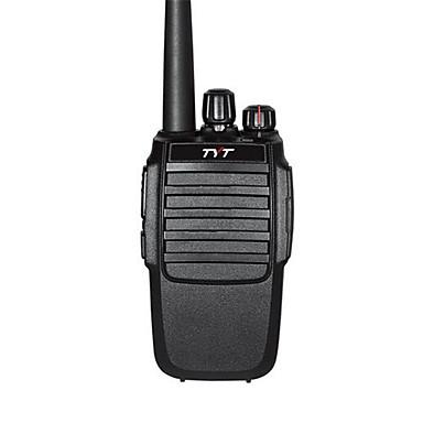 TYT TC-7000 Rádio de Comunicação Portátil Radio FM 5 - 10 km 5 - 10 km 16 1300mAh 5W Walkie Talkie Dois canais de rádio