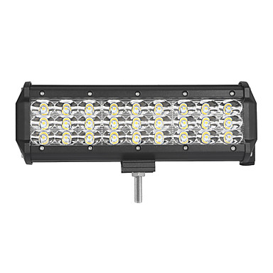 Car Light Bulbs 81W Integrated LED 8100lm LED Working Light