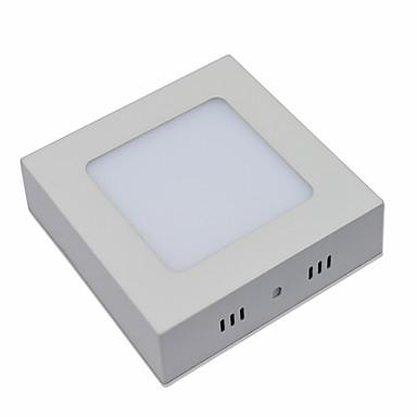 Montagem do Fluxo Luz Descendente Para Branco Quente Branco Frio 510lm 90-240V Lâmpada Incluída