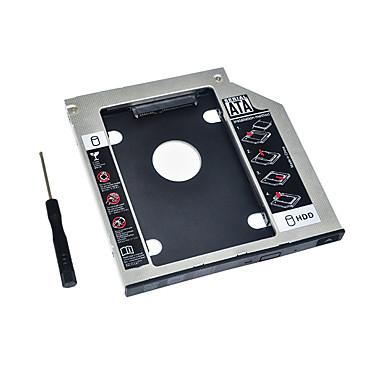 2,5-palcový držák pevného disku (tloušťka optické jednotky 12,7 mm)