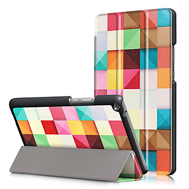 Capinha Para Huawei Capa Proteção Completa Tablet Cases Rígida PU Leather para