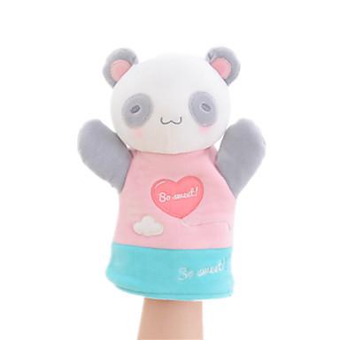Kuscheltiere & Plüschtiere Puppen Stofftiere Spielzeuge Tier Polyester Baby Stücke