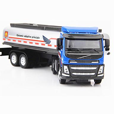 Veiculo de Construção Caminhão tanque Caminhão de carga Caminhões & Veículos de Construção Civil Carros de Brinquedo Modelo de Automóvel