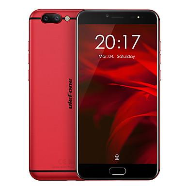 Ulefone Gemini Pro 5.5 Zoll 4G Smartphone (4GB + 64GB 13 MP Deca Core 3680mAh)